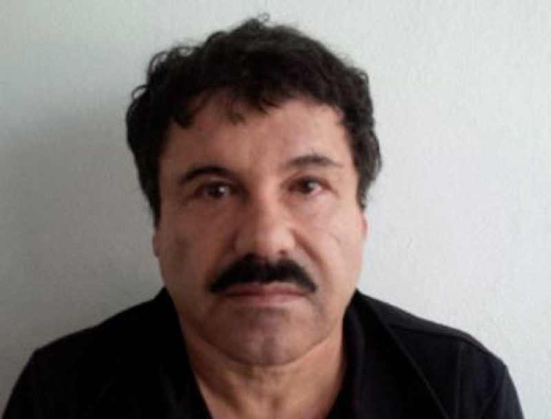 El Chapo expected to get life sentence from US judgehttps://siliconeer.com/current/el-chapo-expected-to-get-life-sentence-from-us-judge/…#2014 #Chapo' #drug #Guzman #here #Joaquin #kingpin #Photo #released #seen