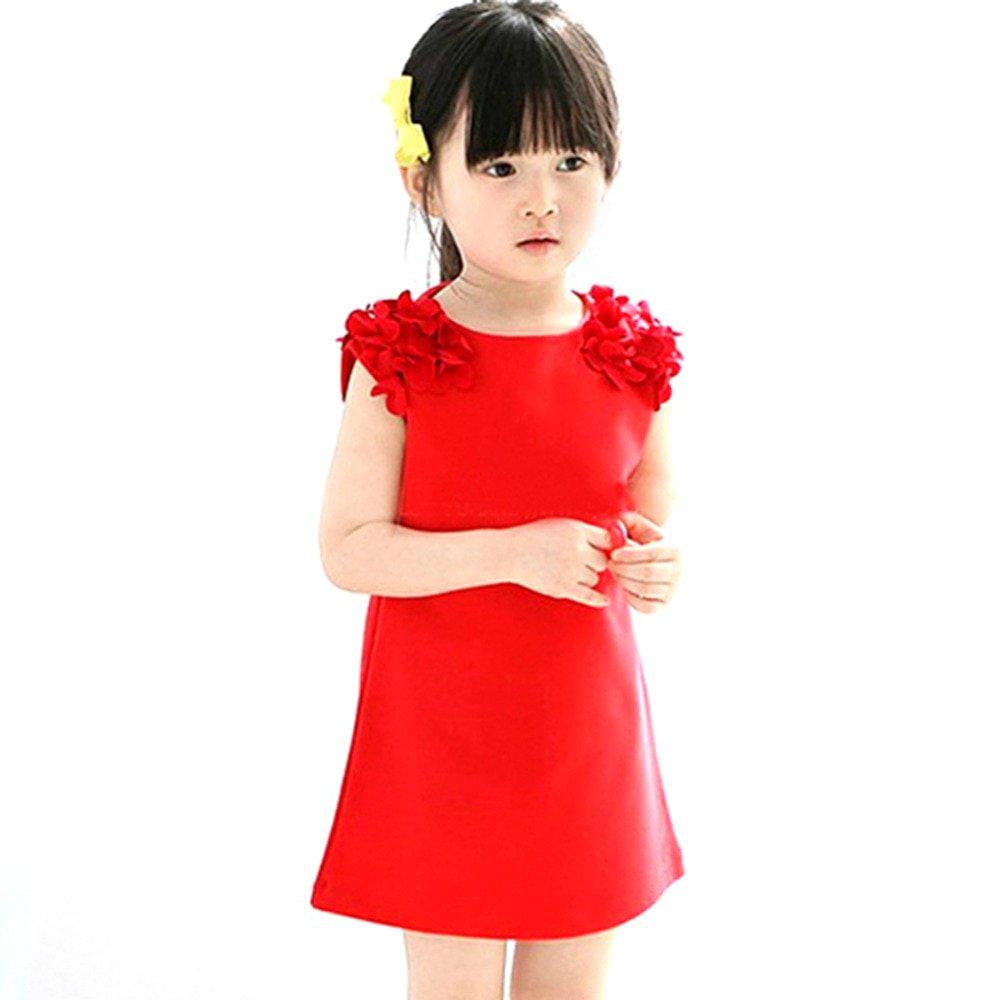#shoppingday #shoppingtime  Summer Baby Kids Girls Flower Sleeveless Princess ... https://cake-worth-a-candle.com/summer-baby-kids-girls-flower-sleeveless-princess-mini-dress-party-dresses-clothes-solid-vestido/…