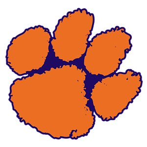 I am beyond blessed and so very grateful to have received a full ride scholarship from CLEMSON UNIVERSITY #ALLIN  @ClemsonFB<br>http://pic.twitter.com/kMVYhGhZH0
