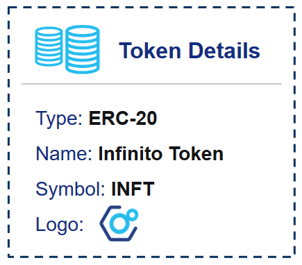 INFT the token for businesses & developers community:  ⚡️ Get #funded to develop your DApps ⚡️ Earn #discounts & rewards when people use your DApp ⚡️ #Promote DApp to users worldwide for less $  ⚡️ Get Free business solution licenses and more! https://www.infinito.io/ecosystem/