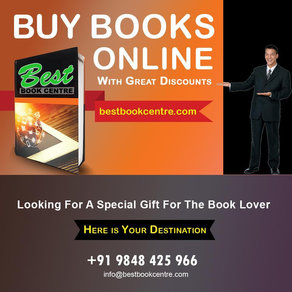#Searching For The #Books On #Bookstore To Buy Basic #Price With Proper #Quality Then You #Must Prefer #Online Best #Shopping Website To #Help You In #Right Way With Wide #Variety Of #Collections. To Know More Information About Buy Books Online Visit : http://www.BestBookCentre.com