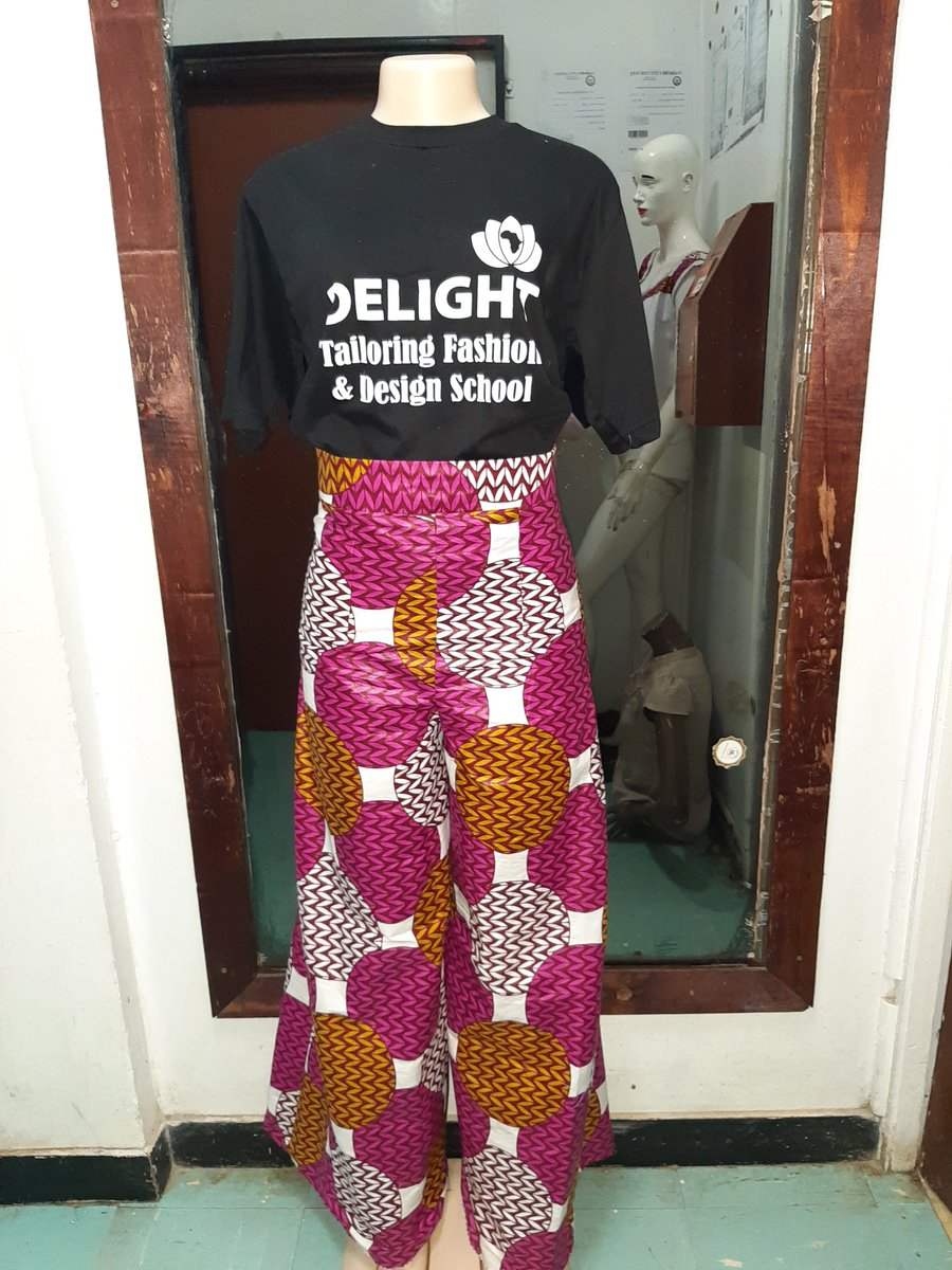 Delight Tailoring Fashion Design School Nairobi Kenya School Style
