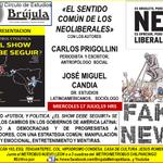 "Image for the Tweet beginning: Mier17Julio 19hrs"" El Sentido Común"