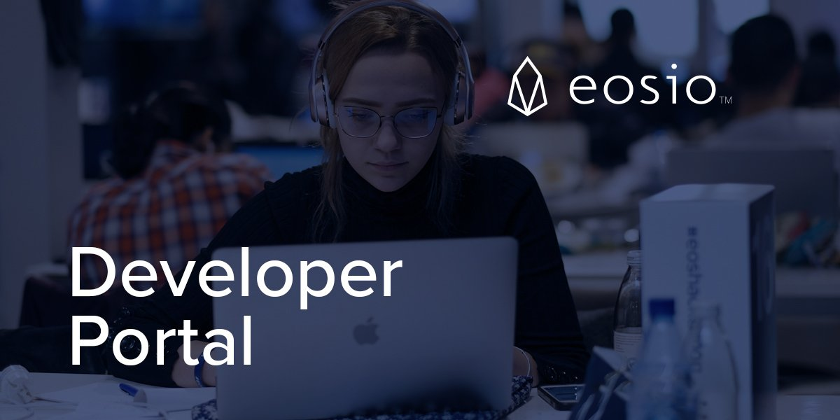 Interested in building, deploying and running a high-performing blockchain application? Want to know more about HOW to do it and connect with others? This is where you need to go > https://developers.eos.io/