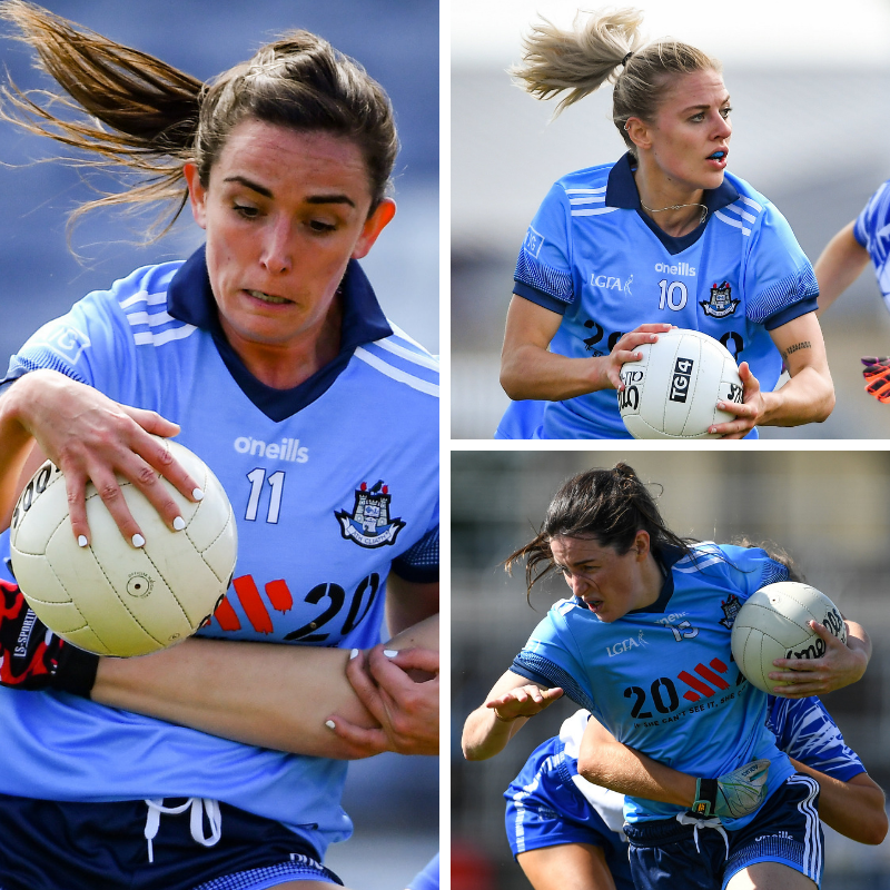 Niamh McEvoy has overtaken Oonagh Whyte as Dublins top scorer in the TG4 SFC Championship. McEvoy hit 2-04 (2f) against Waterford 🔥 Owens is in 2nd place with 2-05 followed by Davey in 3rd place with 2-03 CLICK the link 👇to view the full leaderboard dublinladiesgaelic.ie/news-detail/10…