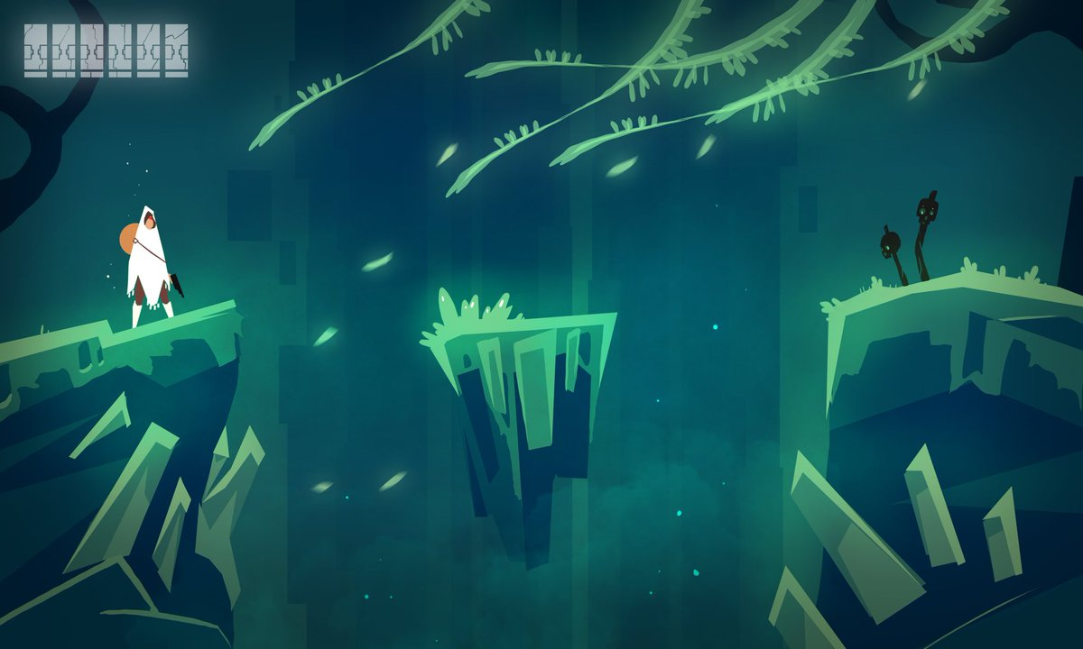 Rose and Locket, environment design.  #gamedev #indiedev #IndieGameDev<br>http://pic.twitter.com/qw6OlGevMx