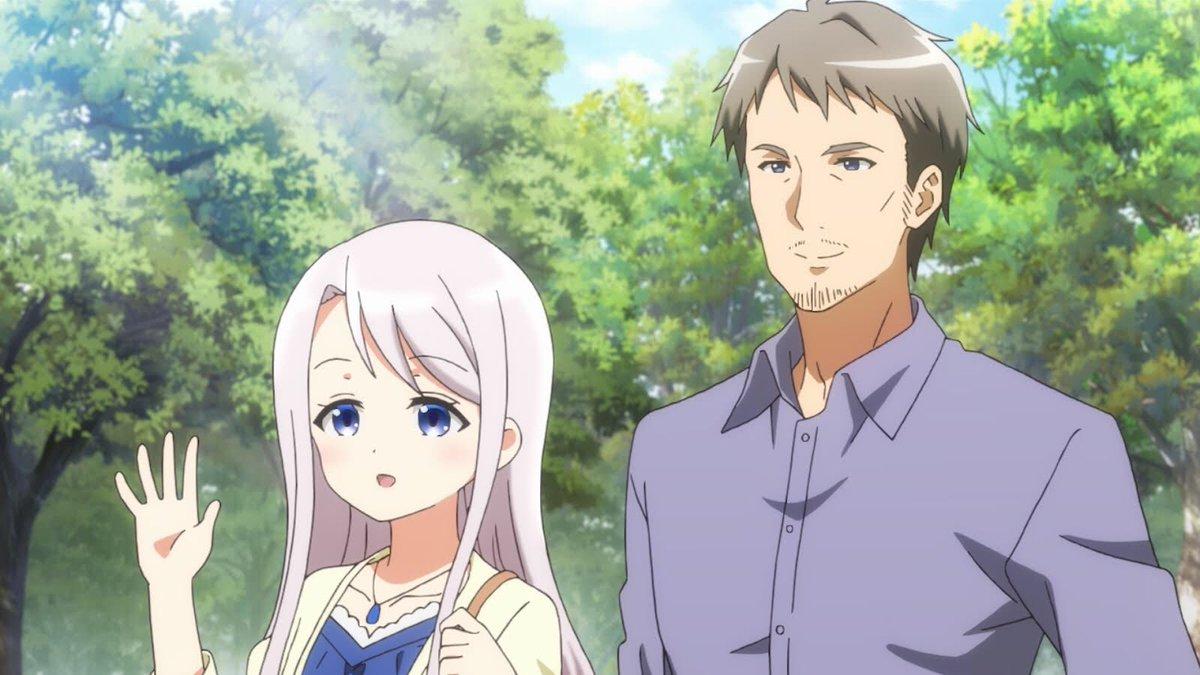 TVアニメ『ご注文はうさぎですか??』さんの投稿画像