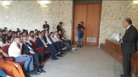 """L'Udc incontra i giovani, Cesa: """"La Sicilia si svegli, sia protagonista del futuro della politica"""" (FOTO) - https://t.co/ovre0PZXil #blogsicilianotizie"""