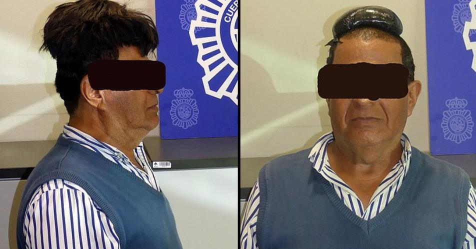 Man caught trying to smuggle half a kilo of cocaine under his wig. http://www.ladbible.com/news/news-nervous-smuggler-caught-with-27000-worth-of-cocaine-under-wig-20190716?c=1563275922273?source=twitter…