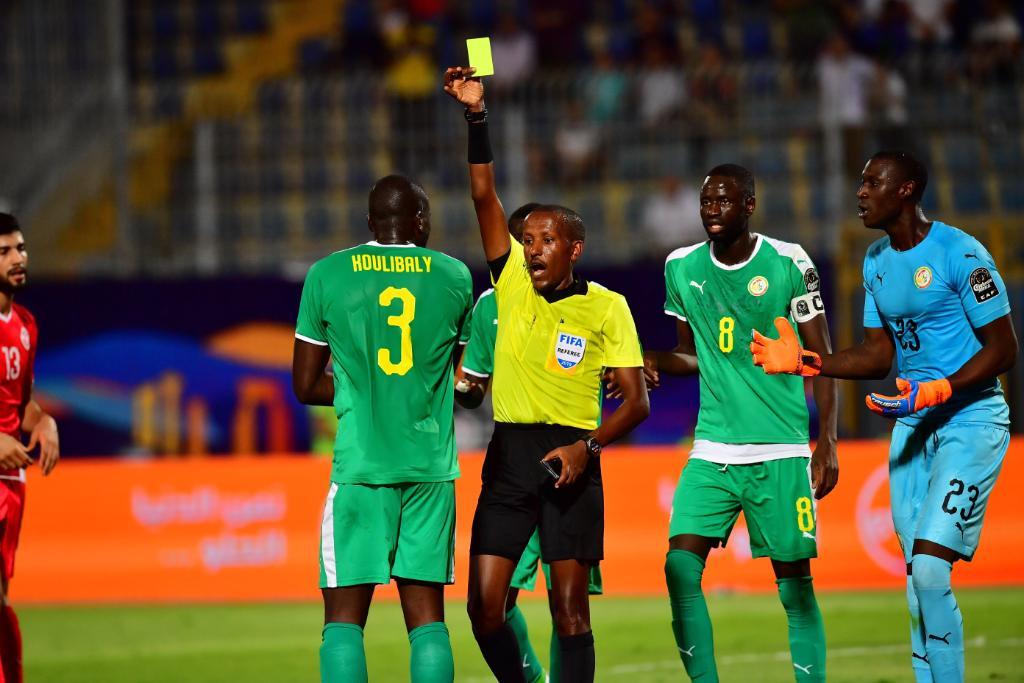 كاليدو كوليبالي يوجه رسالة دعم لمنتخبالسنغال قبل مواجة الجزائر 25
