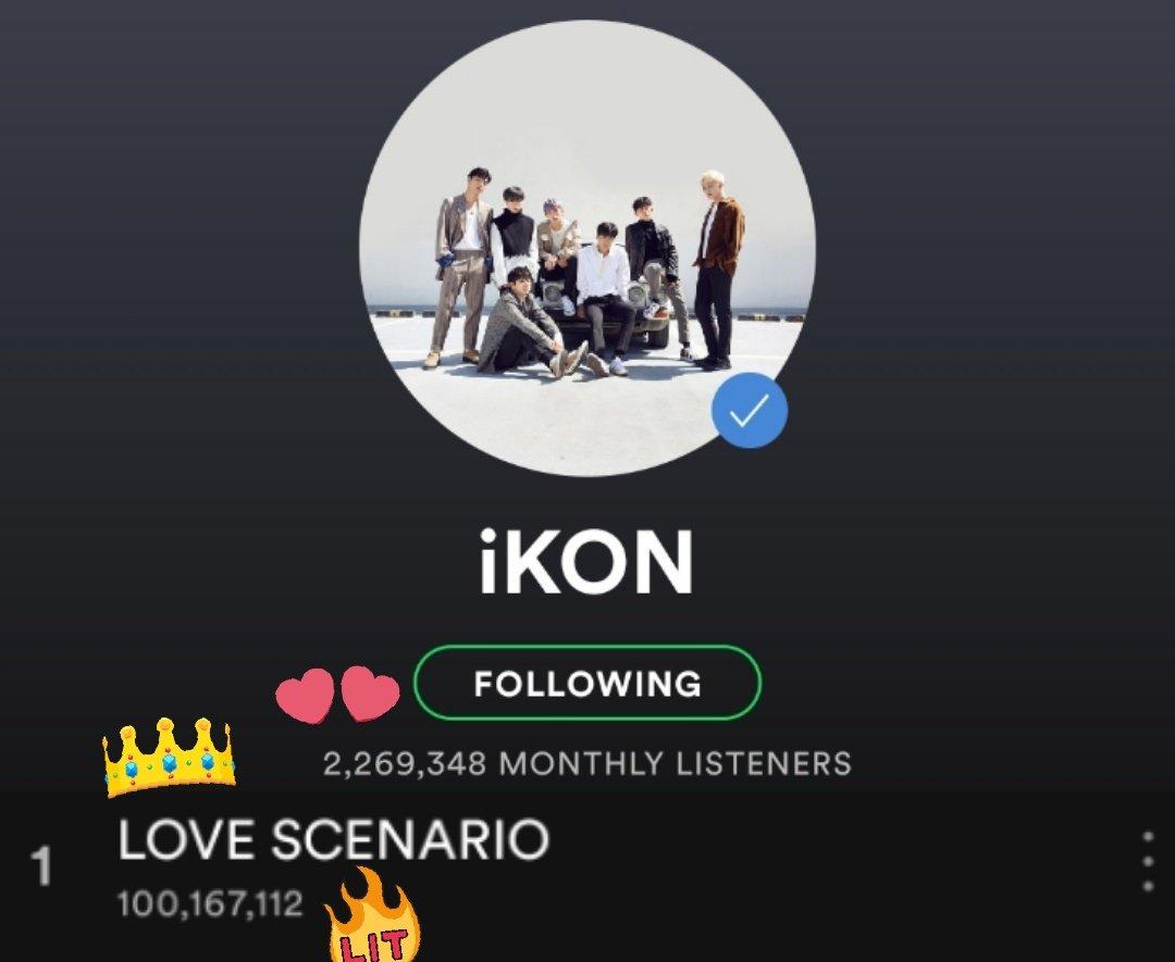 @KONmunity's photo on #iKON_LS100M_Spotify