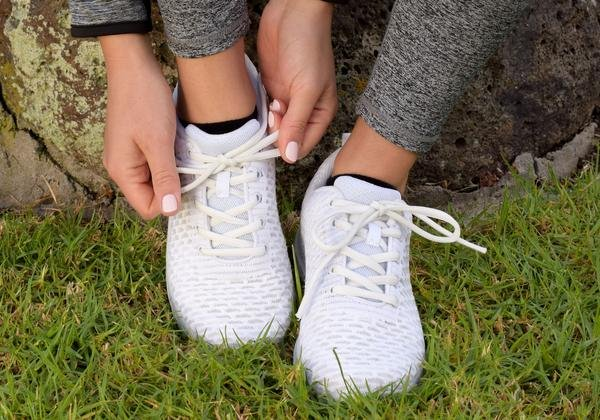 Get active wearing the Express shoes by Scholl Orthaheel. Shoes built with comfort & support. #shoes #comfort #onlineshopping #brandhousedirect  Shop Express by Scholl Orthaheel here: https://t.co/JsDhF3xA3d https://t.co/hlBIDvPJMo