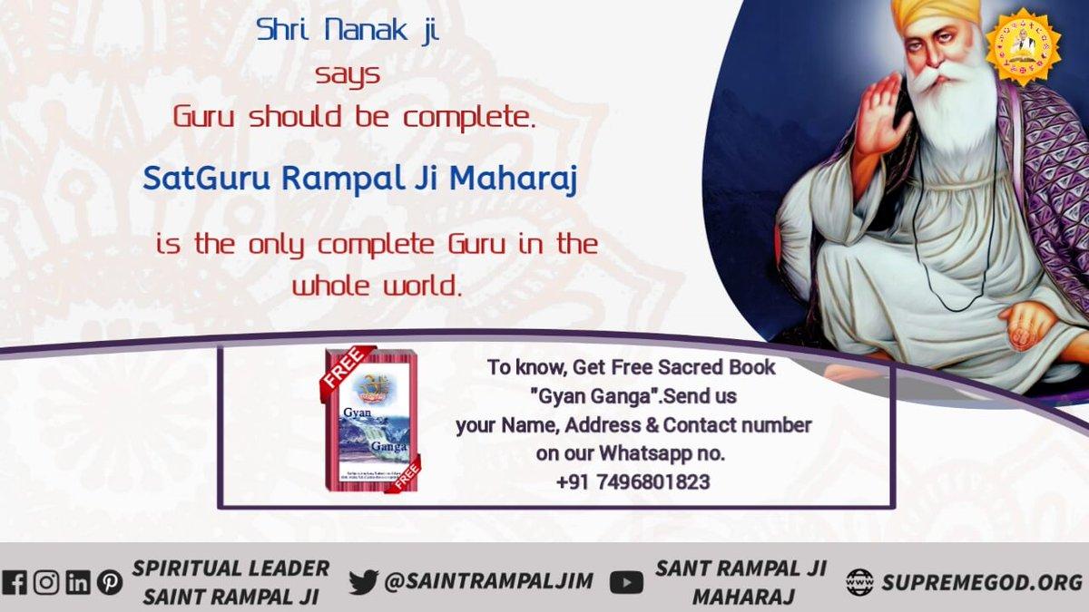 #TrueGuruSaintRampalJi  Sadguru ke updesh ka, laya ek vichaar| Je Sadguru milte nahin, jaate yam dwar||  Who is that Sadguru? Saint Rampal Ji Maharaj only is that True Saint (Sadguru) who is telling Scripture-based Supreme Knowledge  #GuruPurnima @PMOIndia #29thRishiPrasadJayanti <br>http://pic.twitter.com/rPKZxYqQAK