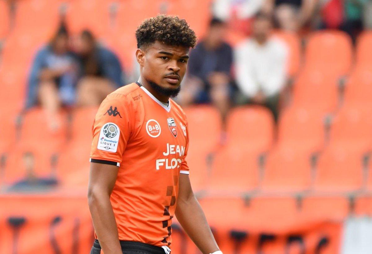 Lorient : Malcom Edjouma prêté à Chambly (Officiel)