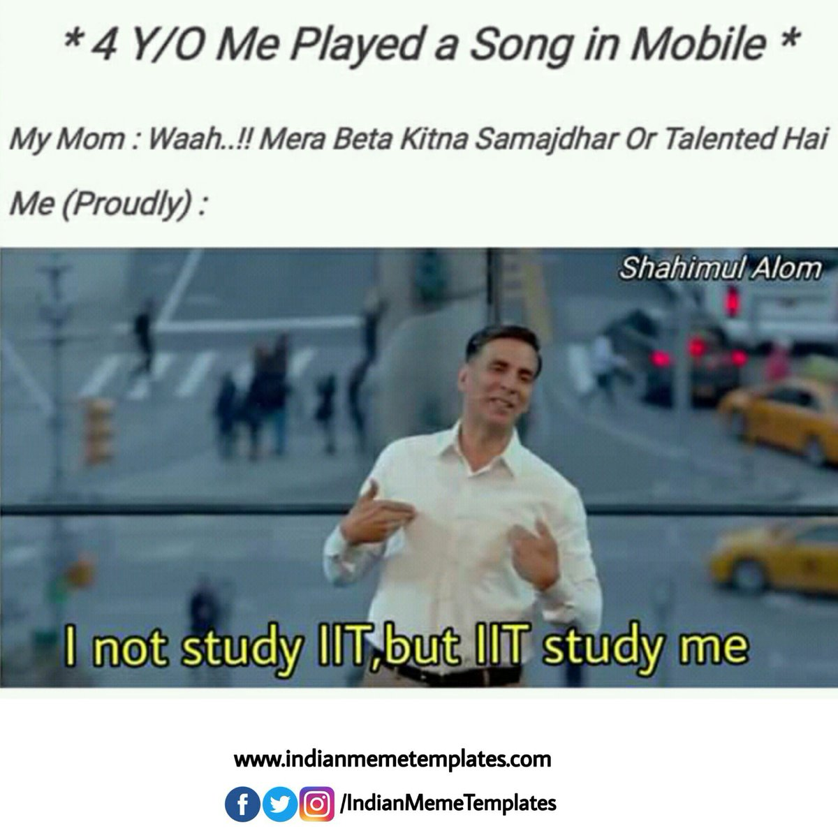 Indian Meme Templates On Twitter Meme Memes Memetemplates