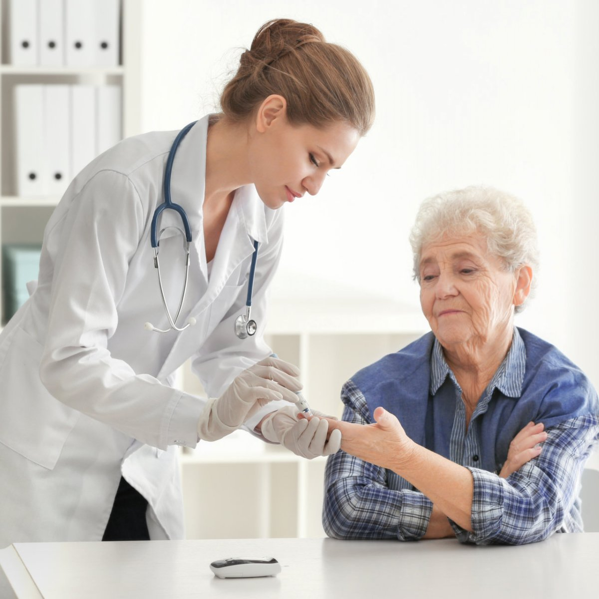 Too Sweet for You!  Diabetes is a common health condition that affects a lot of people, especially in adults.  Read more: https://www.instagram.com/p/Bz-ECrYAakD/  #Diabetes #SeniorCare