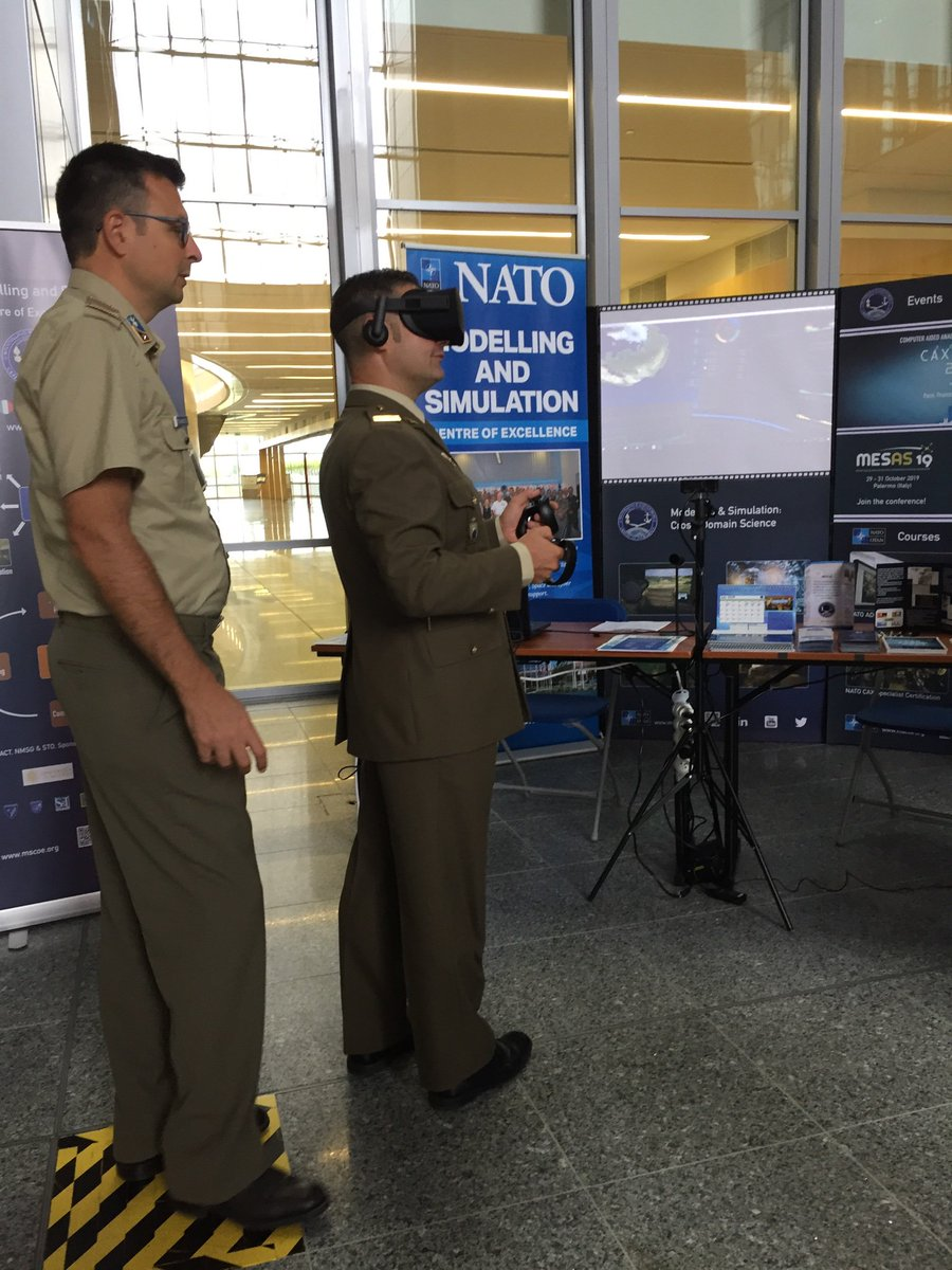 NATO M&S COE (@MSCOE_NATO) | Twitter