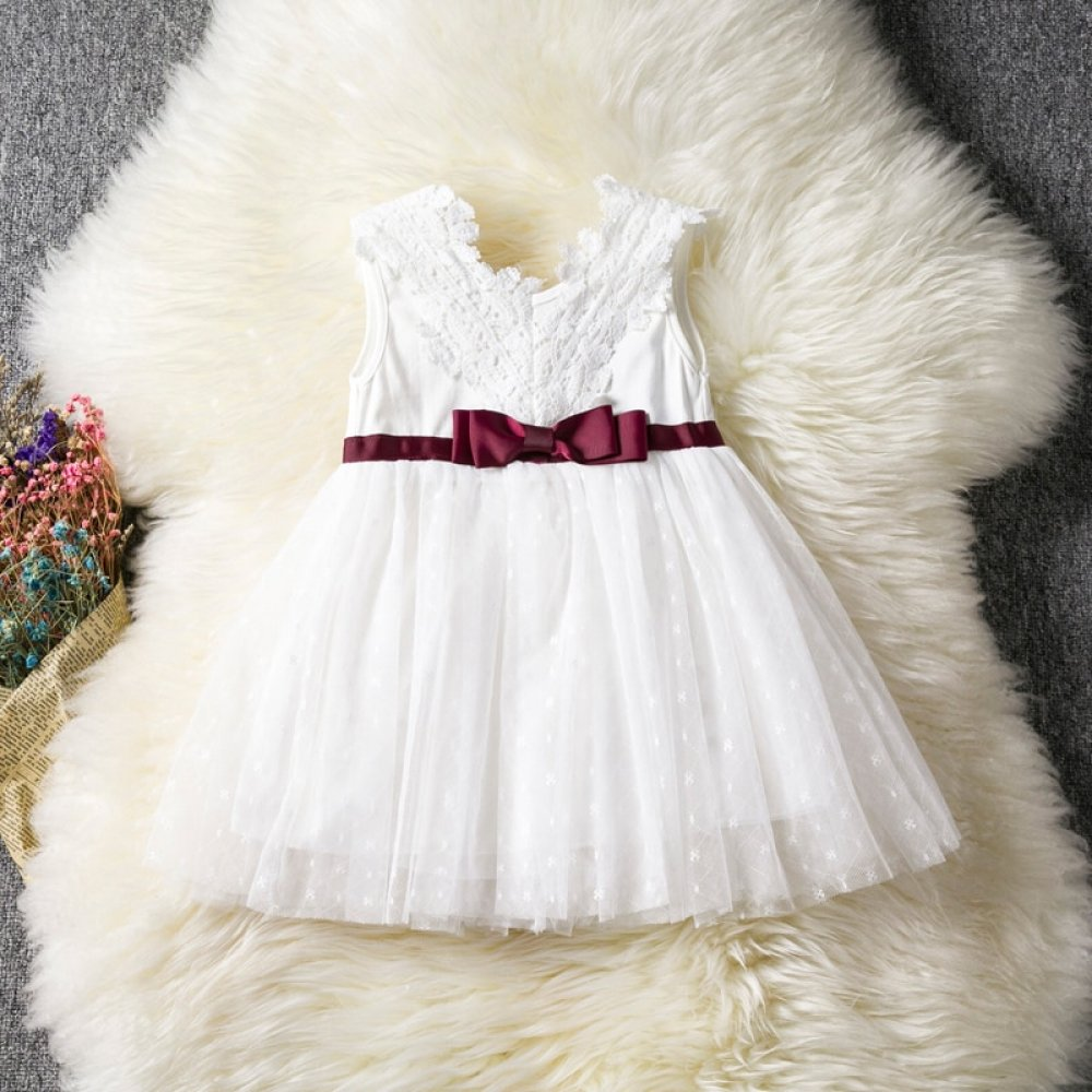 #brothers #related Baby Princess Party Dress