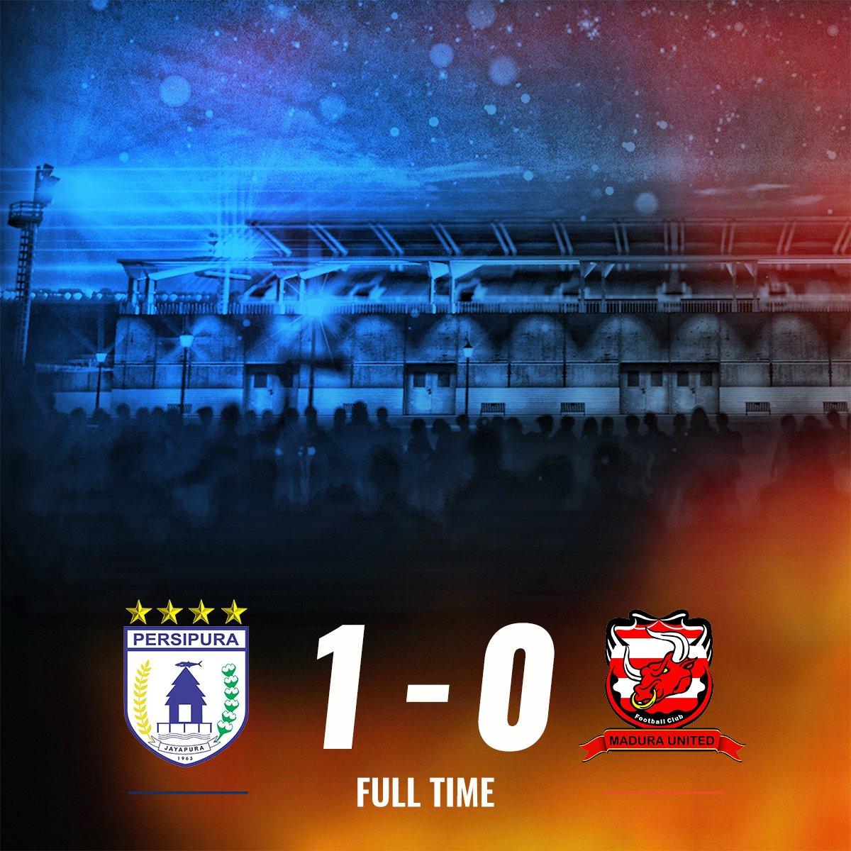 Streaming Persija Jakarta Vs Madura United
