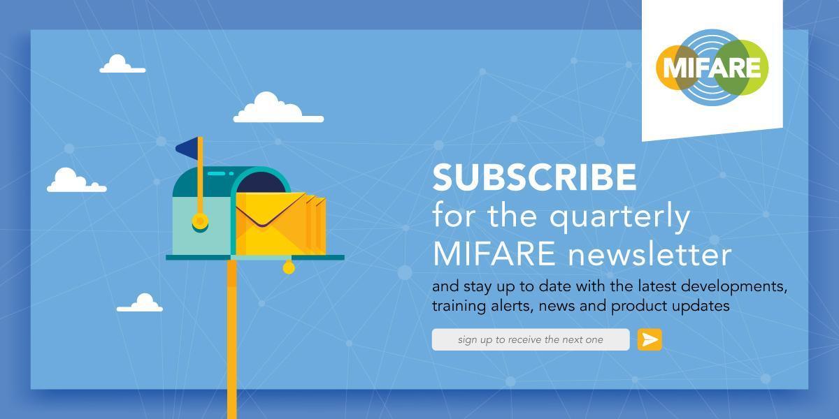NXP MIFARE (@NXP_MIFARE) | Twitter