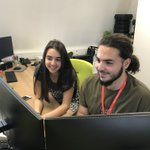 What did 6th form students Lia and Amir make of their week with TwinsUK? Take a look at the blog they wrote. Goes to show the real difference some #workexperience can make to students' views about #science and #research. #TuesdayThoughts #workplace  https://t.co/rIKvsyWp5R