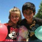 Image for the Tweet beginning: Ayaz ve Nupelda... Biri sekiz,