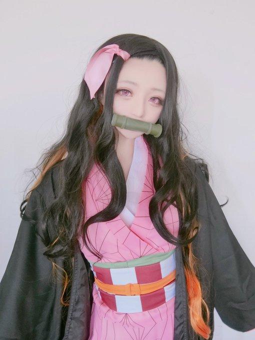 コスプレイヤー芝麻TOKAのTwitter画像2