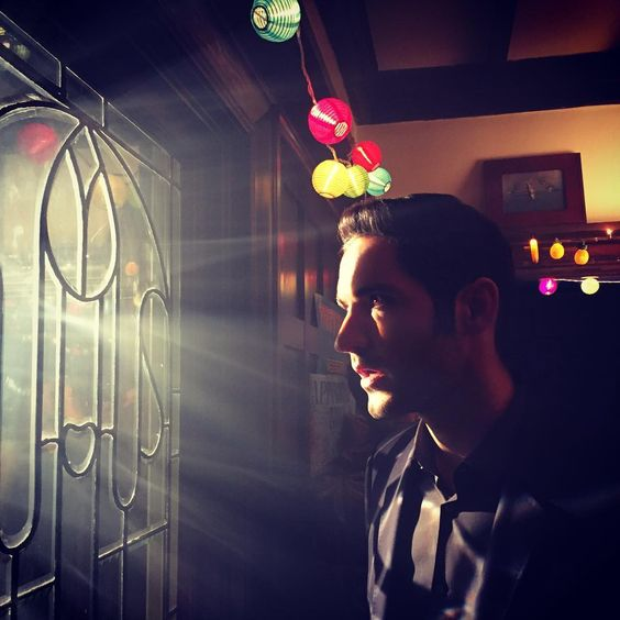 ❤️🖤❤️Daily Tom Ellis greeting❤️🖤❤️ Good morning Lucifam! 🌤️ I hope you slept well. Today i had an appointment with the property management and i don't have to worry about the renovation, they will do that. 😊 Have a wonderful day. 😘 #HotFruitIceLickers #LuciferSeason5