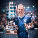 Image for the Tweet beginning: 🏆 Happy bday @EliGE! Can't