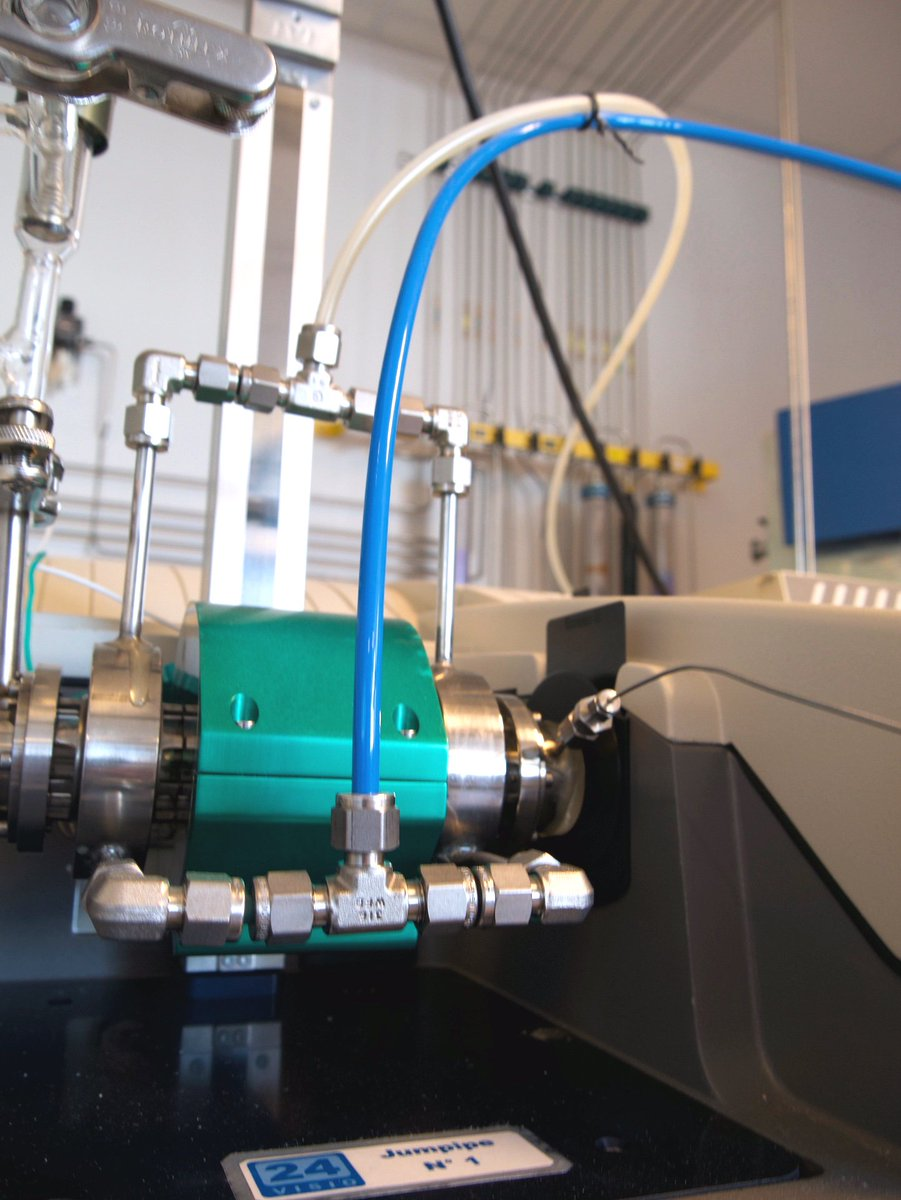 ‼️Offre de #thèse: Activité et caractérisation des matériaux lamellaires utilisés comme catalyseurs pour la #conversion de la #biomasse Toutes les informations sur https://t.co/ooe6t6nF2W @ENSICAEN @INC_CNRS @CNRS_Normandie @CNRS @normandieuniv @Universite_Caen @Reseau_Carnot
