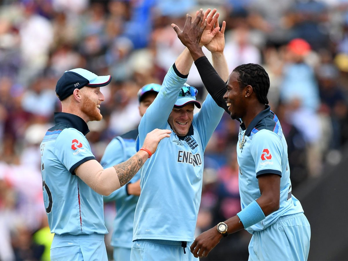 #WC2019WithTimes #CWC2019 #ICCWorldCup2019 #CWC19  Diverse and talented, @englandcricket champions come from afar  England won the @cricketworldcup on Sunday with a team rich in talent but also cultural diversity  More Here   http:// toi.in/n5qeca/a24gk     <br>http://pic.twitter.com/2hf8sEsZeU