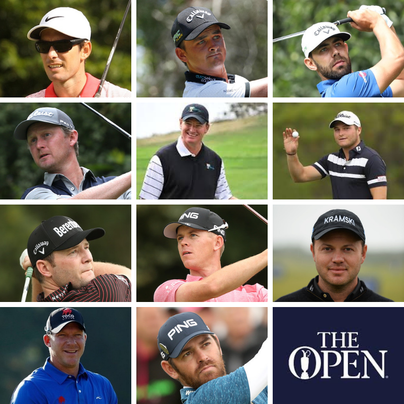 Good luck to all the South Africans playing at @TheOpen Making us proud! 🇿🇦 @Dylan_Frittelli @BezChristiaan @FredVR_ @JustinHarding60 @TheBig_Easy @ZanderLombard @BrandenGrace @BrandonMStone @sterne29 @Louis57TM