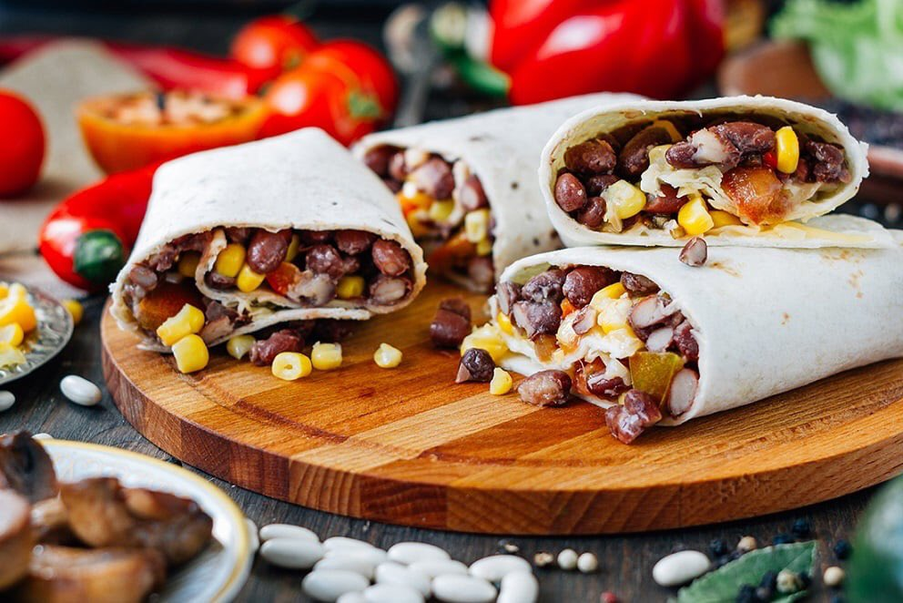 Looking for a simple weeknight vegetarian dish? We can help!  https://www. veggiefestchicago.com/recipe/burrito s/  …   #RecipeOfTheDay #ROTD #Vegetarian #HealthyLiving #Vegan #EatClean #CompassionateDiet #Recipe #Recipes #VegetarianRecipe<br>http://pic.twitter.com/OJDXbQmv1s