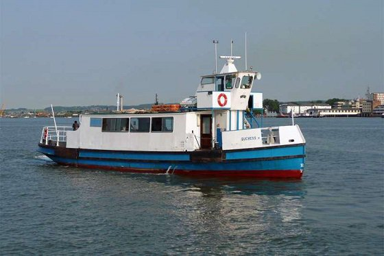 Duchess M - For sale  on a #residential #mooring and ready to #convert to a superb character #cruising #home. https://www.premierhouseboats.co.uk/duchess-m #conversions #boats #exferry #sales #houseboats #boatsales #liveaboards #medway #Kent #boatlife #usedboats