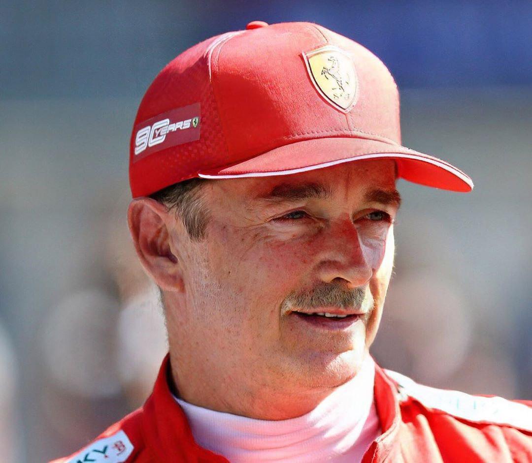 #Formula1 #WTF1 #F1 #فرمول_یک