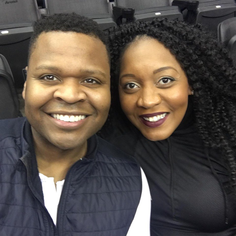Wishing one of my best friends ( LaShonda Wilson) a very happy birthday! The last few months have been tough yet, she faces adversity with grace and class. Happy bday. Love you! #getupdc  @wusa9<br>http://pic.twitter.com/GFoSR3AEqv