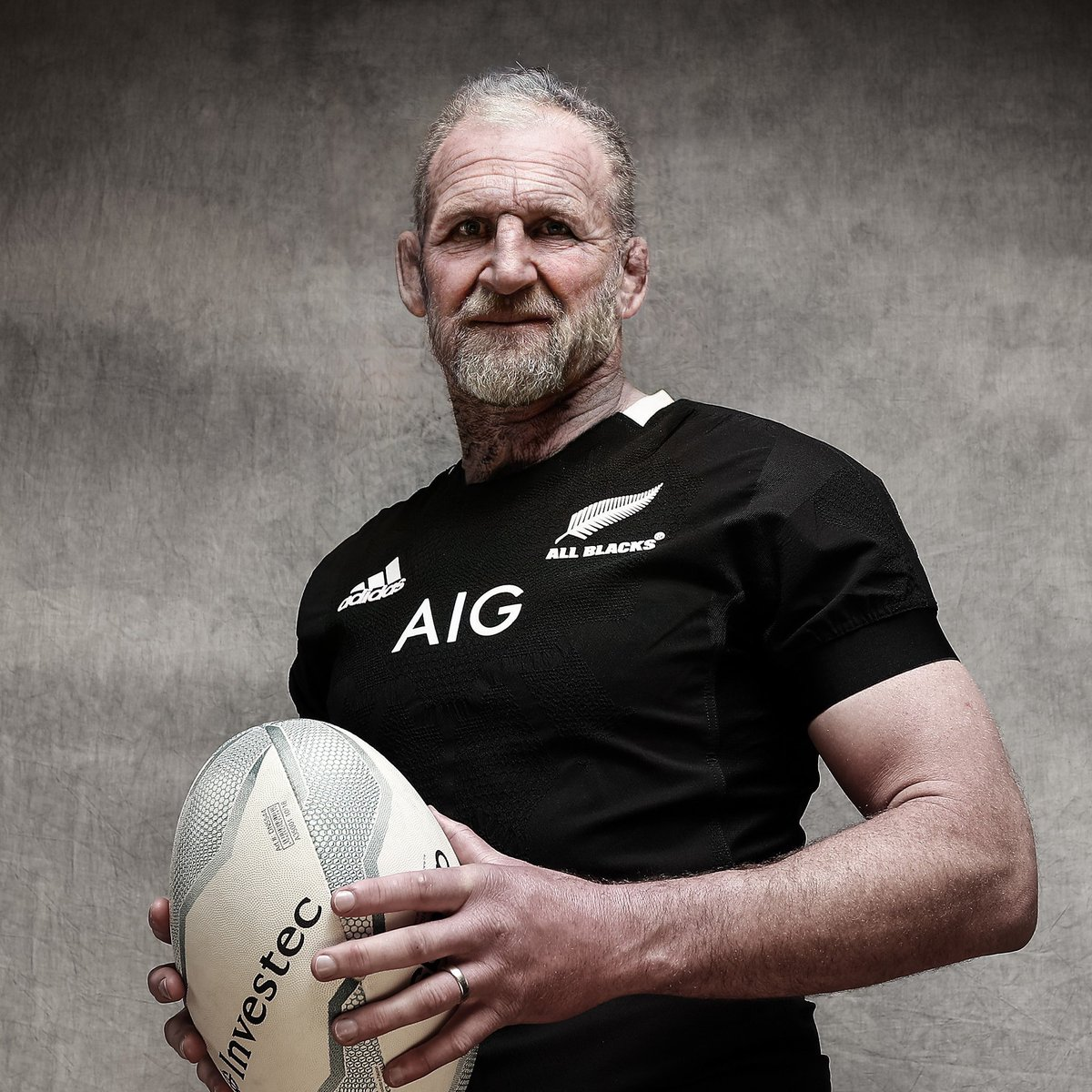 test Twitter Media - The year is 2047. As the World Cup approaches, a few familiar faces put forward their case for selection... 👴  #RWC2047 https://t.co/OEQs9AzUtJ