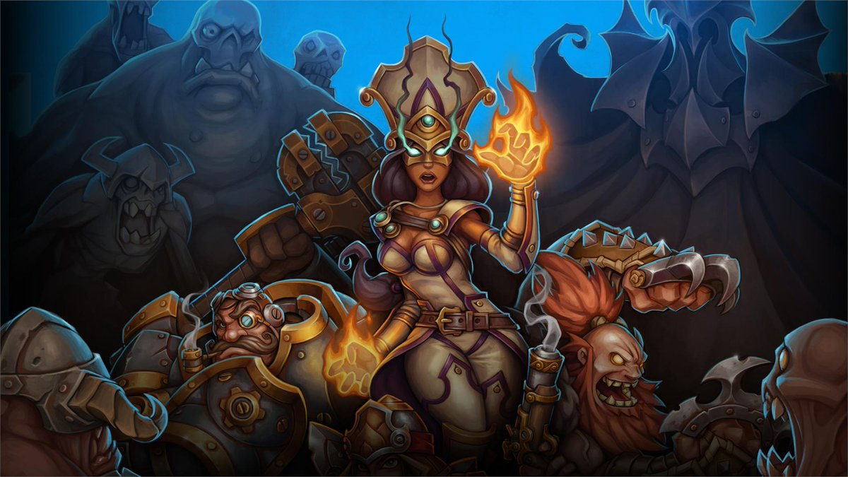 "Torchlight II is now available for Digital Pre-order and Pre-download on Xbox One <a href=""http://mjr.mn/Rotf"" rel=""nofollow"" target=""_blank"" title=""http://mjr.mn/Rotf"">mjr.mn/Rotf</a> https://t.co/52tMHf105u."