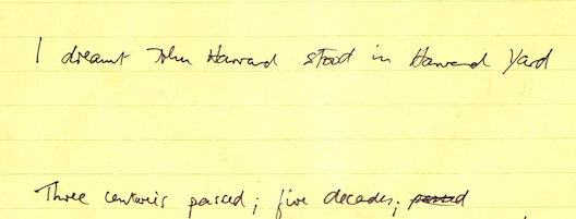 Want to take a class with Seamus Heaney circa 1985? Now's your chance: id.lib.harvard.edu/alma/990025053…
