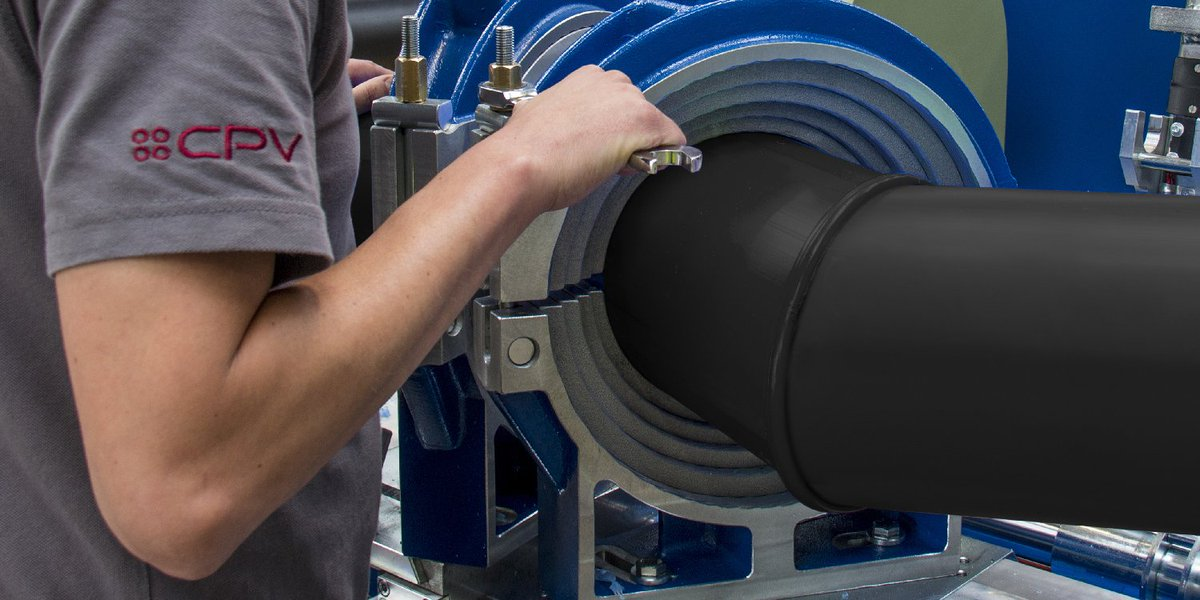 CPV Ltd Pipe Systems