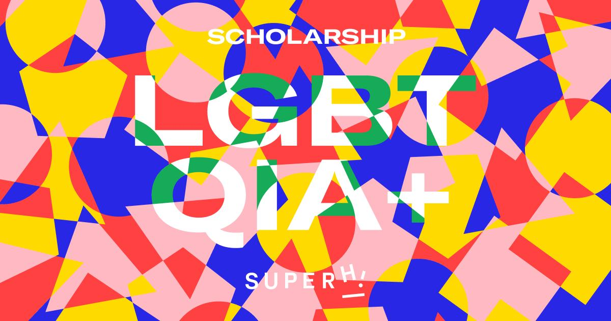 🌈 SuperHi Summer Scholarship 🌈 Win all of SuperHis go-at-your-own-pace online code + design courses! Scholarship open to everyone who identifies as LGBTQIA+. Apply before August 18th. superhi.com/scholarship/su…