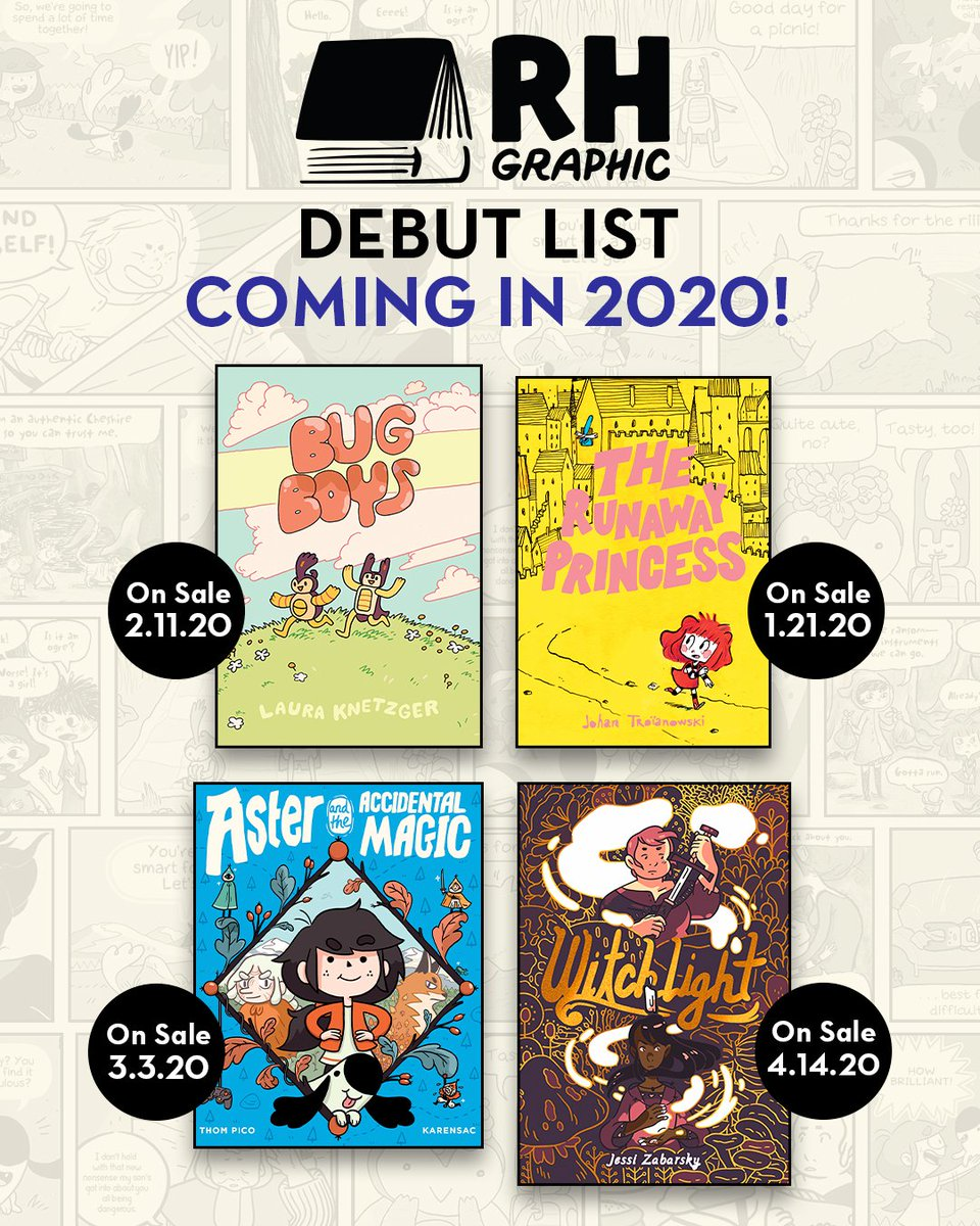 Best Graphic Novels 2020.Best Graphic Novels Of 2020 Best Laptops 2020