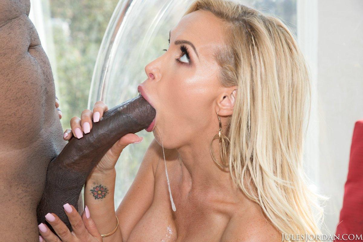 Nikki benz sucks on officer obds big dick tnaflix porn pics