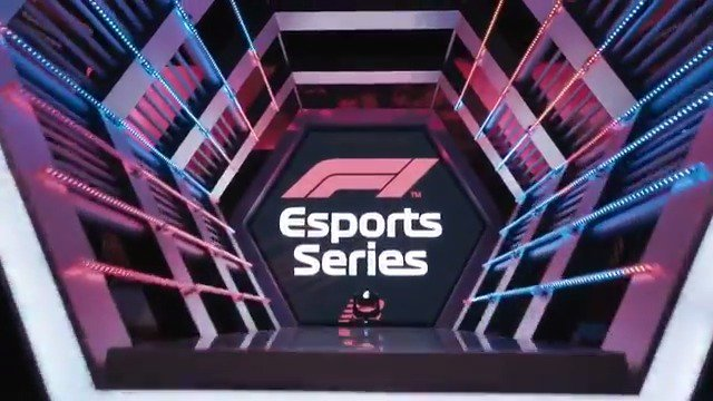 The stage is set! 😍  It's been a hard day of racing ahead of the 2019 #F1Esports Pro Draft... but you'll have to wait until then to see what happened 😏  Don't miss the Pro Draft, LIVE this Wednesday at 1900 BST ⏰