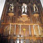 Image for the Tweet beginning: Imagen de Nuestra Señora del