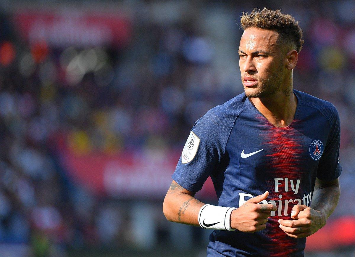 PSG tolak tawaran dari Barcelona €40jt + Philippe Coutinho dan Ousmane Dembélé untuk Neymar (AS)