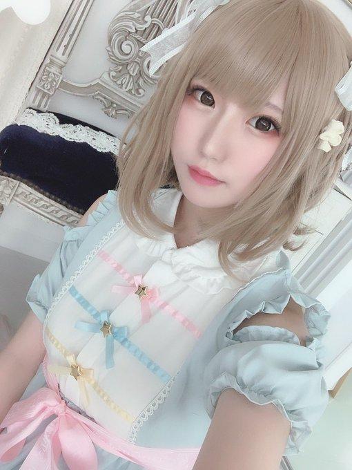 コスプレイヤー工藤らぎのTwitter画像34