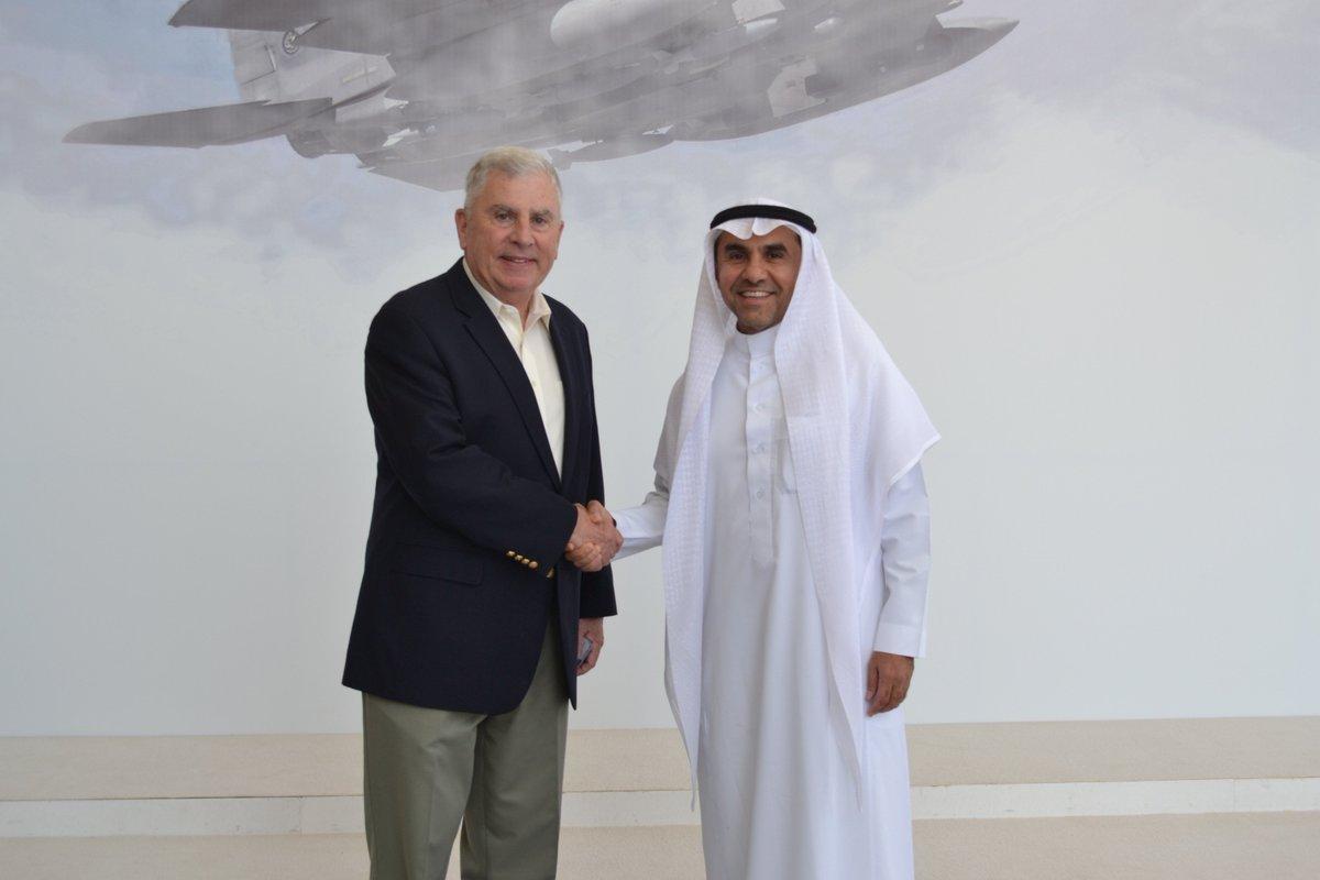 """استحواذ الشركة السعودية للصناعات العسكرية SAMI على شركة """" AACC """" D_mEJO5WwAEiseT"""
