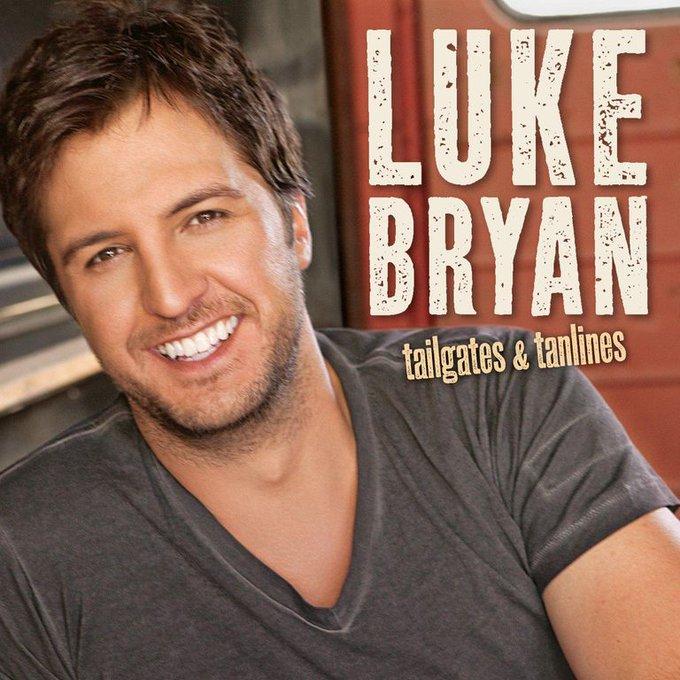 "July 17:Happy 43rd birthday to country music singer,Luke Bryan (\""Play It Again\"")"