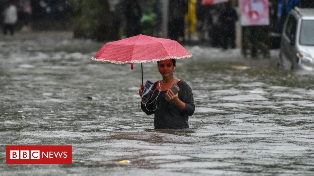 Is India's weather becoming more extreme?   #ClimateEmergency #ClimateCrisis #India   ➡️https://buff.ly/2NYZgh1